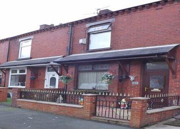 Thumbnail 2 bed property to rent in Ingram Street, Wigan