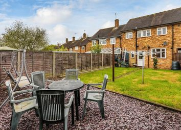Thumbnail 3 bed terraced house for sale in Delabole Road, Merstham, Redhill