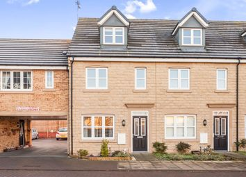 Thumbnail 3 bed terraced house for sale in Providence Court, Dewsbury