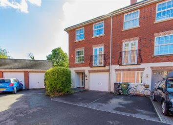 Thumbnail 4 bed property for sale in Clos Halket, Canton, Cardiff