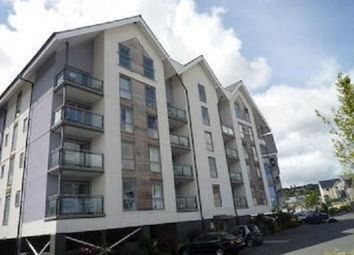 Thumbnail 1 bed flat to rent in Belleisle Apatment, Copper Quarter, Swansea.