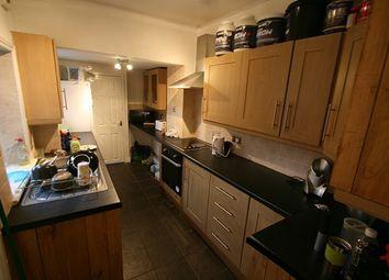 Thumbnail 4 bedroom property to rent in Warwick Street, Heaton, Newcastle Upon Tyne