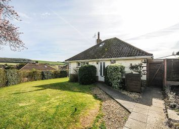 Thumbnail 2 bed detached bungalow for sale in Vale Avenue, Findon Valley, West Sussex