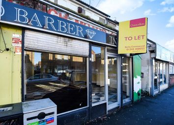 Thumbnail Retail premises to let in Diamond Road, Slough SL1,