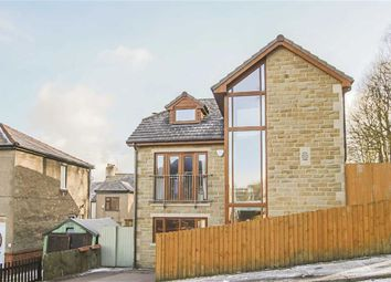 Thumbnail 3 bed detached house for sale in Newbigging Avenue, Rossendale, Lancashire