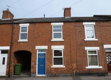 Thumbnail 2 bedroom terraced house to rent in Moseley Street, Ripley