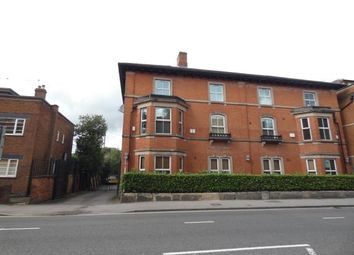 Thumbnail 2 bed flat for sale in Burleigh Mews, 10 Stafford Street, Derby, Derbyshire