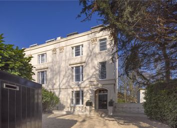 Thumbnail 6 bed property for sale in Prince Albert Road, Regent's Park, London