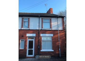 Thumbnail 3 bed terraced house to rent in Chester, Chester