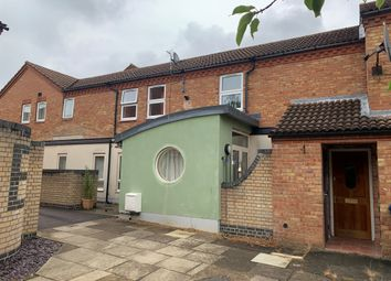 Thumbnail 2 bed flat for sale in Roman Courts, Cambridge