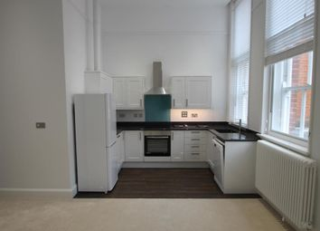 Thumbnail 2 bed flat to rent in Ship Street, Brighton