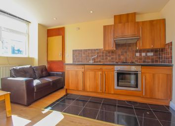 Thumbnail 1 bed flat to rent in Penarth Rd, Grangetown, Cardiff