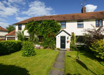 Thumbnail 4 bed semi-detached house for sale in Deepcut Road, Draycott-In-The-Clay, Ashbourne