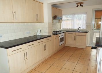 Thumbnail 3 bed property to rent in Corporation Street, London