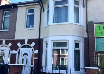 Thumbnail 3 bedroom end terrace house to rent in Nursery Court, Llwyn Y Pia Road, Lisvane, Cardiff