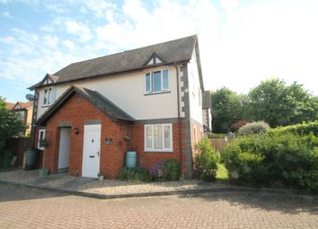 Thumbnail 1 bed detached house for sale in Partridge Way, Aylesbury
