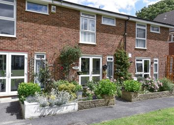Thumbnail 3 bed terraced house for sale in Waleton Acres, Carew Road, Wallington