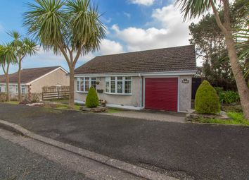 Thumbnail 2 bed bungalow for sale in Beech Avenue, Onchan