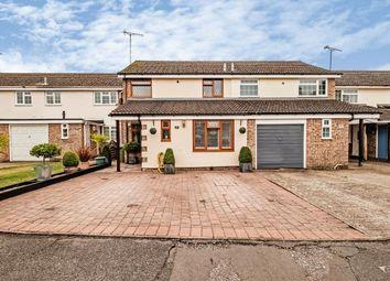 Thumbnail 3 bed semi-detached house for sale in Southdown Way, Storrington, Pulborough, West Sussex