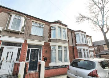 Thumbnail 3 bed terraced house for sale in Seafield Road, Orrel Park