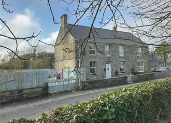 Thumbnail 7 bed detached house for sale in Whitemoor, St Austell, Cornwall