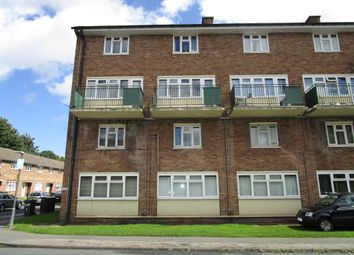 Thumbnail 2 bedroom maisonette for sale in Zoar Street, Penn Fields, Wolverhampton