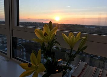 Thumbnail 1 bed flat for sale in Skyline Apartments, The Causeway, Goring-By-Sea, West Sussex