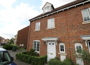 Thumbnail 4 bed semi-detached house to rent in Pine Close, Rendlesham, Woodbridge