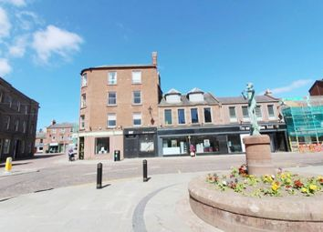 Thumbnail 2 bed flat for sale in 14F, High Street, Kirriemuir DD84Ey