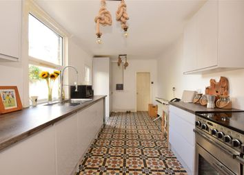 Thumbnail 3 bed terraced house for sale in Idmiston Road, London