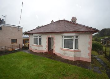 Thumbnail 2 bed detached bungalow for sale in Cumbernauld Road, Mollinsburn