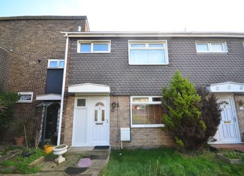 Thumbnail 3 bedroom terraced house to rent in Laburnum Place, Sittingbourne