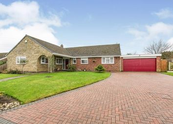 Thumbnail 3 bed bungalow for sale in Hunters Hill, Kingsley, Frodsham, Cheshire