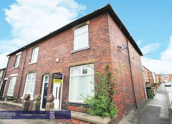 Thumbnail 3 bedroom terraced house for sale in Chorley New Road, Horwich, Bolton, Lancashire.