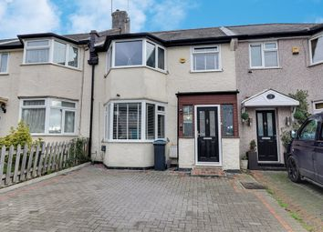 3 bed terraced house for sale in Norfolk Avenue, Leigh-On-Sea SS9