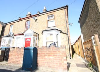 Thumbnail 4 bedroom semi-detached house to rent in Alfred Road, Kingston Upon Thames, Surrey
