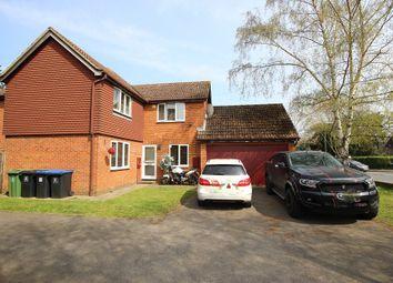 4 bed detached house to rent in Rectory Lane, Byfleet, West Byfleet KT14
