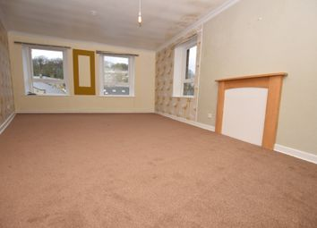 Thumbnail 3 bedroom flat to rent in Towngate, Holmfirth