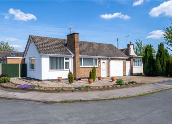 Thumbnail 2 bed detached house for sale in Maytree Close, Kirby Muxloe, Leicester, Leicestershire