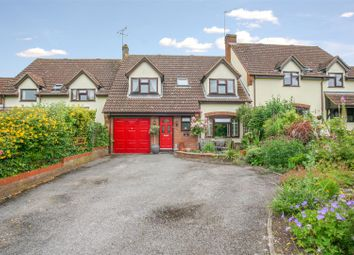 Thumbnail 3 bed terraced house for sale in Lodge Road, Ufford, Woodbridge