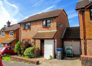 Thumbnail 3 bedroom link-detached house for sale in Harvesters, Haywards Heath