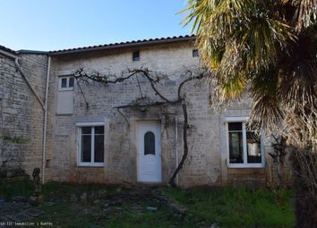 Thumbnail 4 bed property for sale in Raix, Poitou-Charentes, 16240, France
