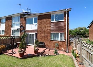 Thumbnail 2 bed flat to rent in Longholme Road, Carlisle, Cumbria