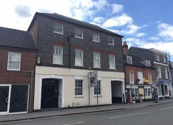 Thumbnail Commercial property for sale in Arc House, 11-13 The Broadway, Newbury, Berkshire