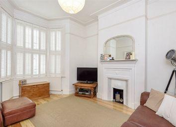 Thumbnail 3 bedroom terraced house for sale in Manor Park Road, Harlesden, London