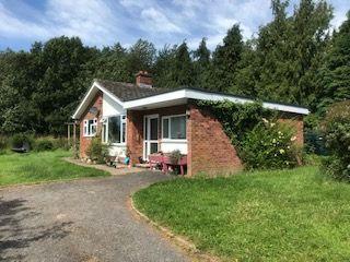 Thumbnail Farm for sale in Middleton, Little Hereford, Ludlow