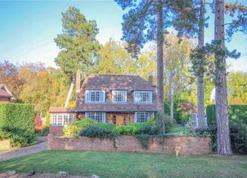 4 bed detached house for sale in Grange Court Road, Harpenden, Hertfordshire AL5