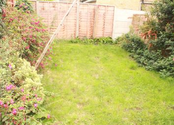 Thumbnail 4 bed property to rent in Napier Road, London