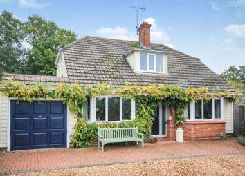 Magazine Farm Way, Colchester CO3. 5 bed detached bungalow for sale