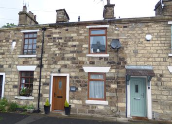 2 bed cottage for sale in Bury Old Road, Ainsworth, Bolton BL2